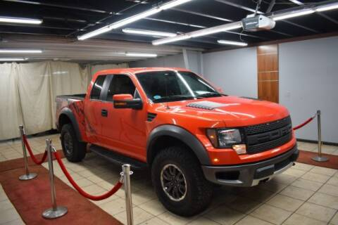 2010 Ford F-150 for sale at Adams Auto Group Inc. in Charlotte NC