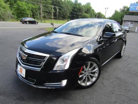 2017 Cadillac XTS for sale at Guarantee Automaxx in Stafford VA