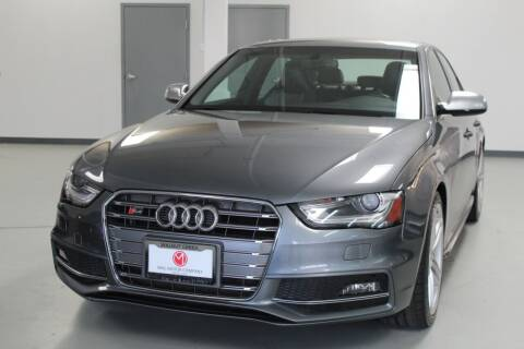 2013 Audi S4 for sale at Mag Motor Company in Walnut Creek CA