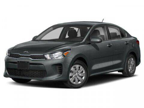 2019 Kia Rio for sale at BILLY D SELLS CARS! in Temecula CA