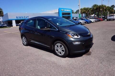2019 Chevrolet Bolt EV for sale at WinWithCraig.com in Jacksonville FL