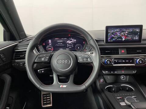 2019 Audi S4 for sale at CU Carfinders in Norcross GA