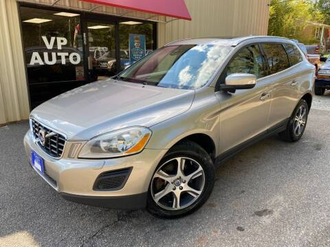 2011 Volvo XC60 for sale at VP Auto in Greenville SC