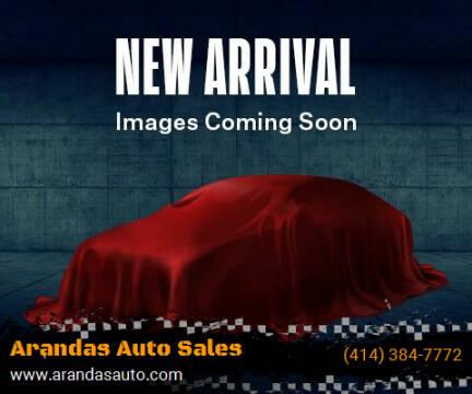 2009 GMC Sierra 1500 for sale at Arandas Auto Sales in Milwaukee WI