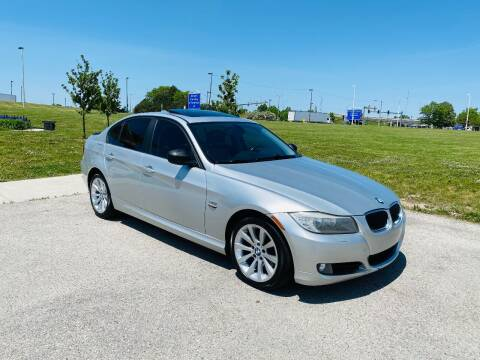 2011 BMW 3 Series for sale at Airport Motors in Saint Francis WI