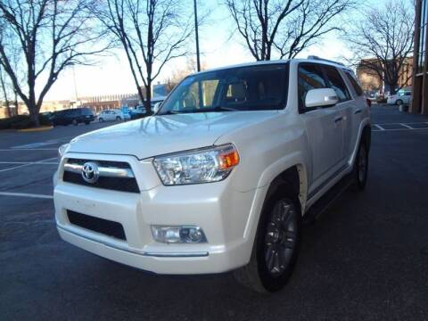 2012 Toyota 4Runner for sale at Modern Auto in Denver CO