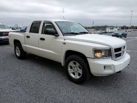 2011 RAM Dakota for sale at Action Automotive Service LLC in Hudson NY