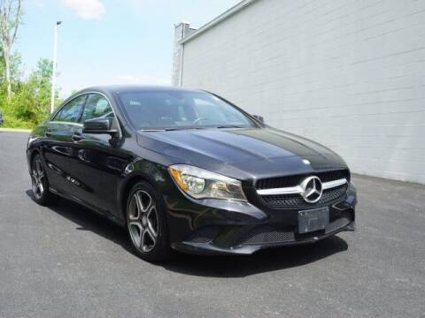 2014 Mercedes-Benz CLA for sale at Ron's Automotive in Manchester MD