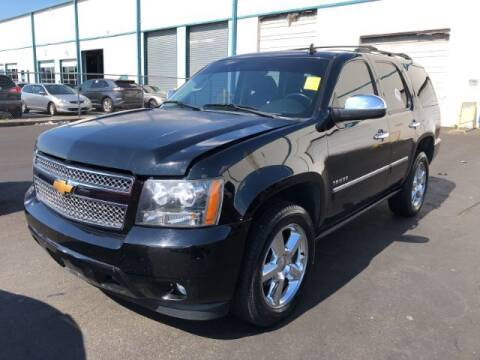 2013 Chevrolet Tahoe for sale at Adams Auto Group Inc. in Charlotte NC