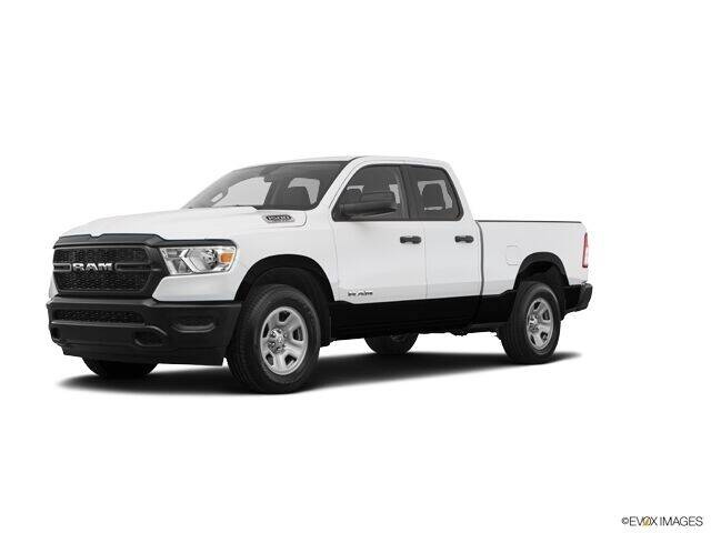 2020 RAM Ram Pickup 1500 for sale at TETERBORO CHRYSLER JEEP in Little Ferry NJ