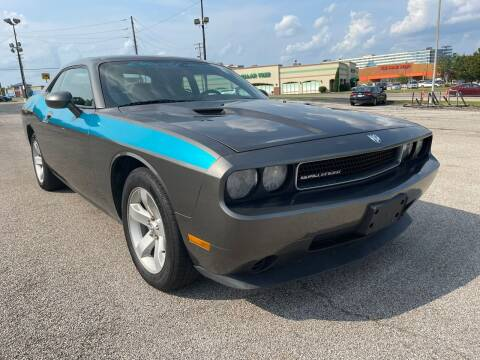 2010 Dodge Challenger for sale at CHAD AUTO SALES in Bridgeton MO