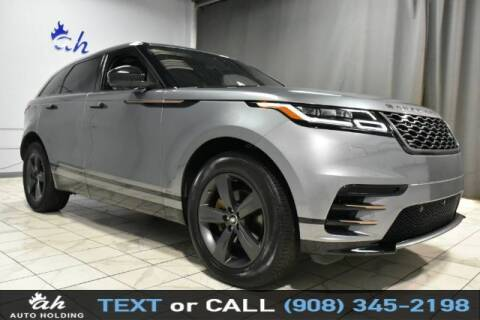 2020 Land Rover Range Rover Velar for sale at AUTO HOLDING in Hillside NJ
