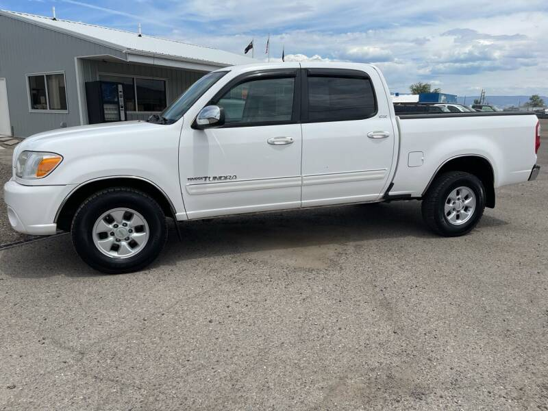 2006 Toyota Tundra for sale at Mikes Auto Inc in Grand Junction CO