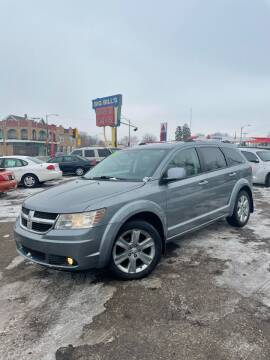2009 Dodge Journey for sale at Big Bills in Milwaukee WI