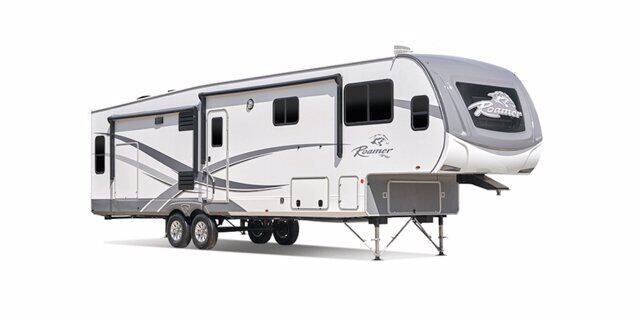 2021 HIGHLAND OPEN RANGE ROAMER for sale at GMT AUTO SALES in Florissant MO
