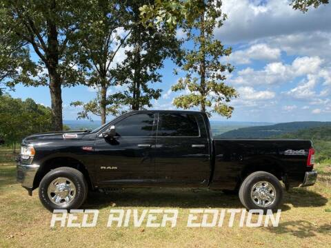 2019 RAM Ram Pickup 2500 for sale at RED RIVER DODGE - Red River of Malvern in Malvern AR
