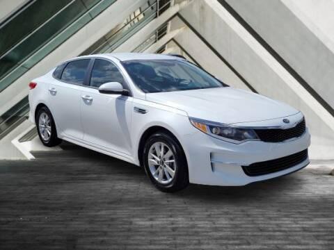 2018 Kia Optima for sale at Midlands Auto Sales in Lexington SC