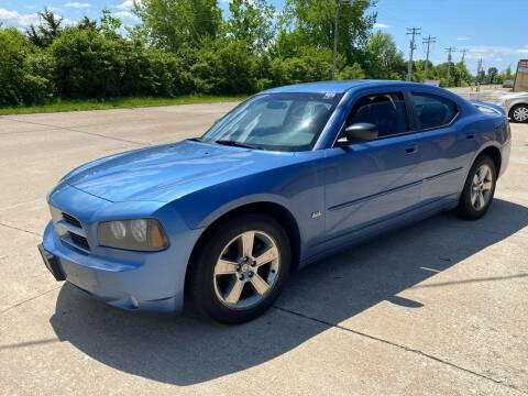 2007 Dodge Charger for sale at Best Deal Auto Sales in Saint Charles MO