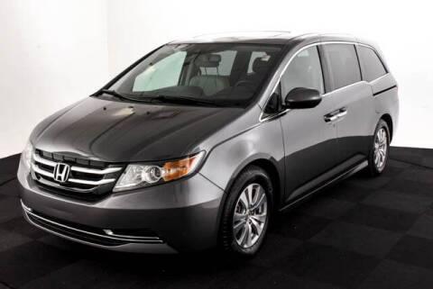 2014 Honda Odyssey for sale at Southern Auto Solutions-Jim Ellis Volkswagen Atlan in Marietta GA