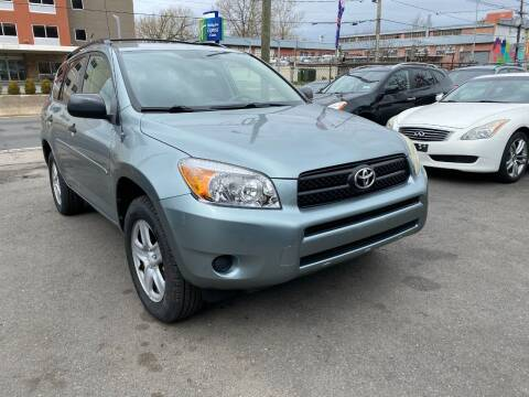 2008 Toyota RAV4 for sale at Exotic Automotive Group in Jersey City NJ