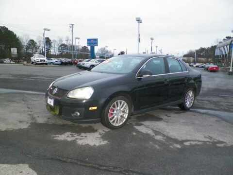 2006 Volkswagen Jetta for sale at Paniagua Auto Mall in Dalton GA