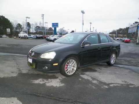 2006 Volkswagen Jetta for sale at Paniagua Auto Mall in Dalton GA