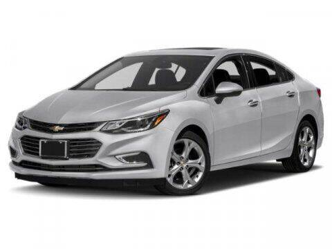 2018 Chevrolet Cruze for sale at TRAVERS GMT AUTO SALES - Traver GMT Auto Sales West in O Fallon MO