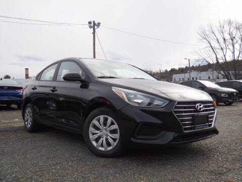 2020 Hyundai Accent for sale at Mirak Hyundai in Arlington MA