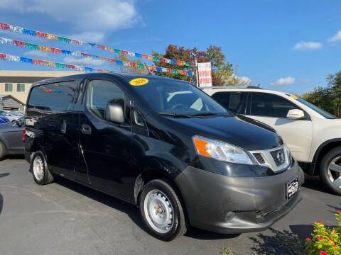 2016 Nissan NV200 for sale at WOLF'S ELITE AUTOS in Wilmington DE