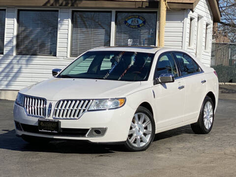 2012 Lincoln MKZ for sale at Kugman Motors in Saint Louis MO