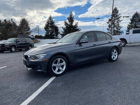 2013 BMW 3 Series for sale at Best Buy Pre-Owned in Manheim PA