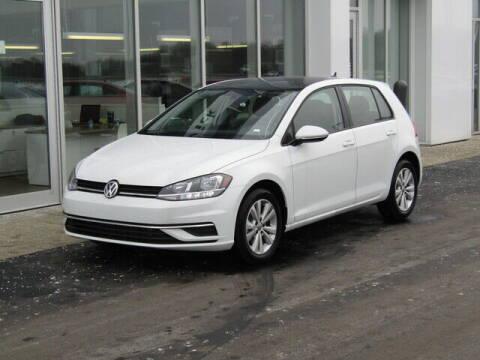 2020 Volkswagen Golf for sale at Brunswick Auto Mart in Brunswick OH