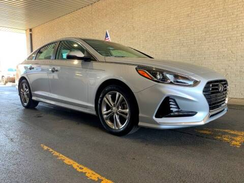 2018 Hyundai Sonata for sale at Drive Pros in Charles Town WV