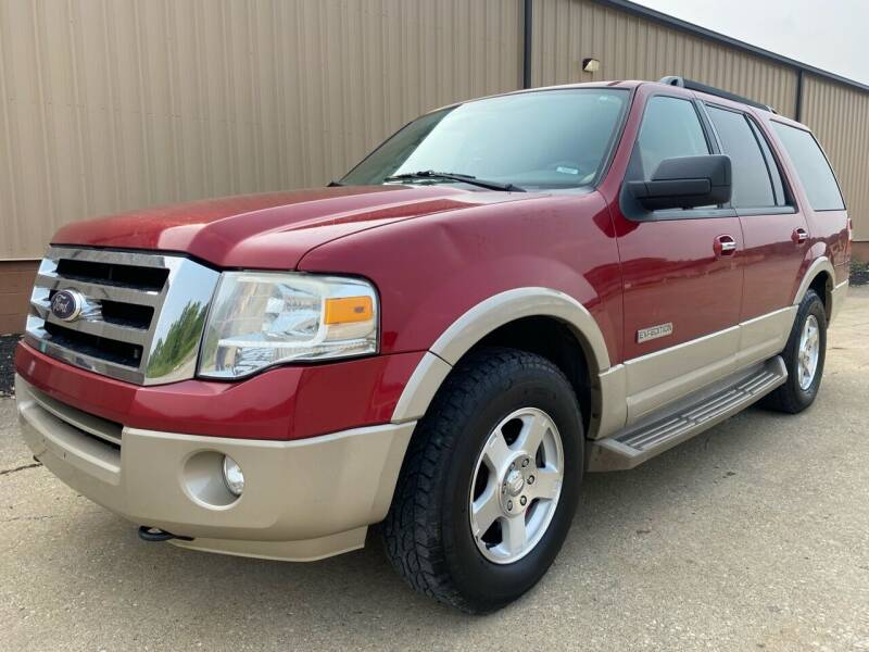 2007 Ford Expedition for sale at Prime Auto Sales in Uniontown OH