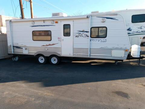 2009 Springdale 23BH for sale at DPM Motorcars in Albuquerque NM