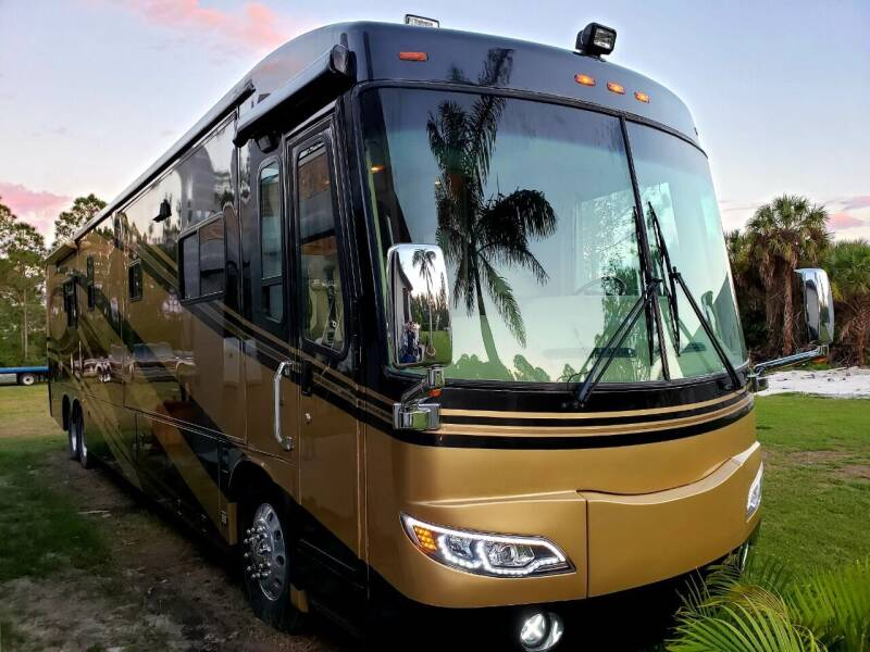 2006 TRAVEL SUPREME SELECT for sale at DRIVELUX in Port Charlotte FL