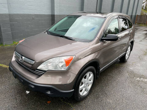 2009 Honda CR-V for sale at APX Auto Brokers in Lynnwood WA