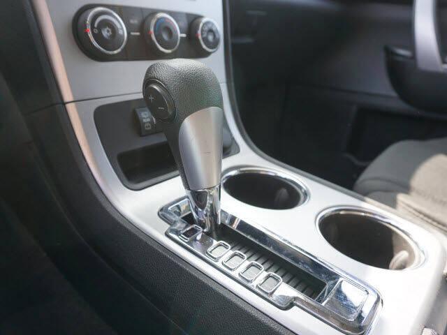 2012 GMC Acadia SL 4dr SUV - Chelsea MI