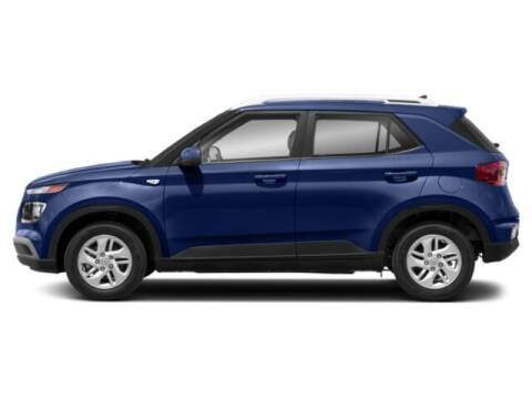 2021 Hyundai Venue for sale at Ron Carter  Clear Lake Used Cars in Houston TX