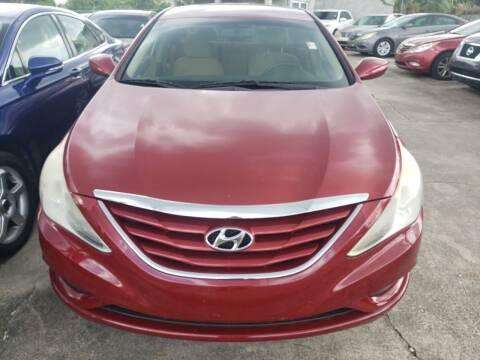 2011 Hyundai Sonata for sale at Track One Auto Sales in Orlando FL