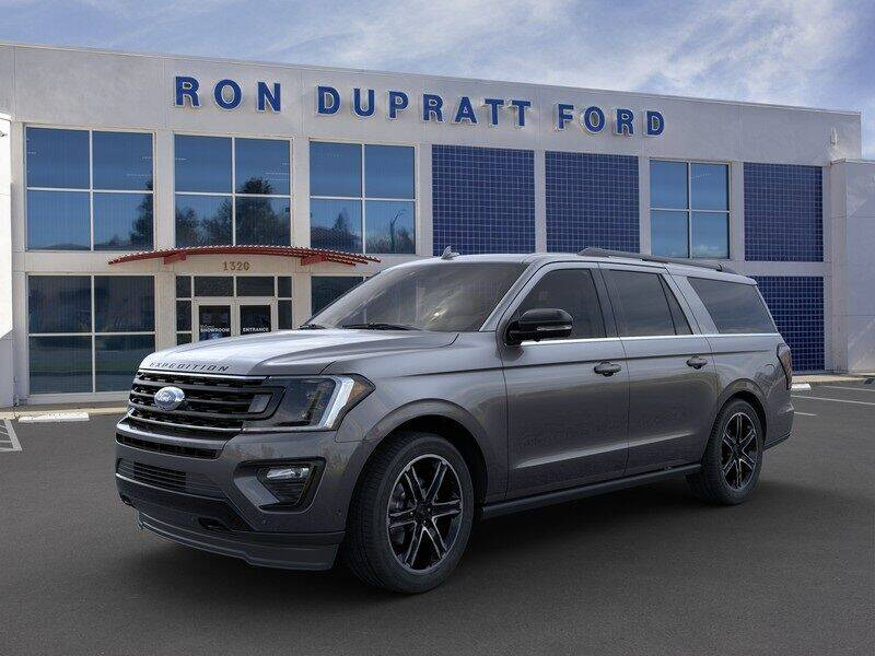 2021 Ford Expedition MAX for sale in Dixon, CA