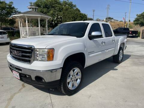 2013 GMC Sierra 1500 for sale at Los Compadres Auto Sales in Riverside CA