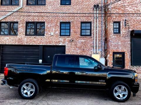 2015 Chevrolet Silverado 1500 for sale at Mickdiesel Motorplex in Amarillo TX