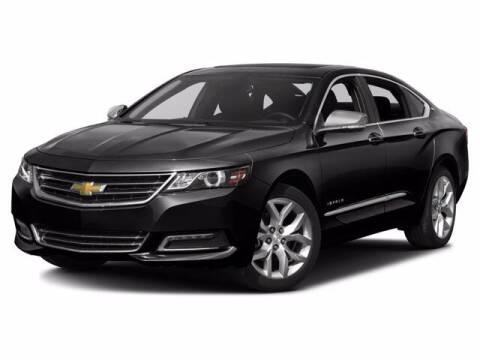 2014 Chevrolet Impala for sale at Legend Motors of Ferndale - Legend Motors of Waterford in Waterford MI