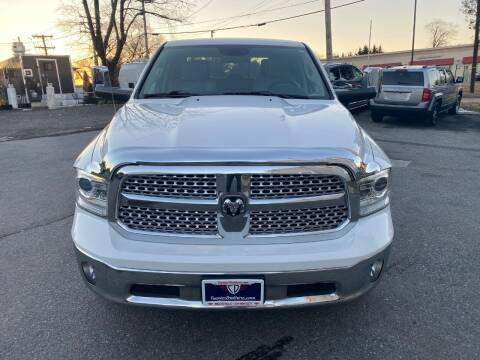 2014 RAM Ram Pickup 1500 for sale at Fuentes Brothers Auto Sales in Jessup MD