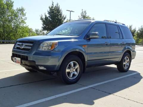 2006 Honda Pilot for sale at 123 Car 2 Go LLC in Dallas TX