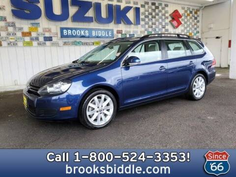 2013 Volkswagen Jetta for sale at BROOKS BIDDLE AUTOMOTIVE in Bothell WA