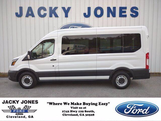 2021 Ford Transit Passenger for sale in Cleveland, GA