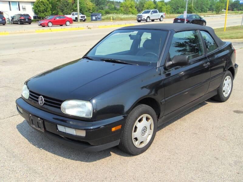 1998 Volkswagen Cabrio for sale in Grayslake, IL