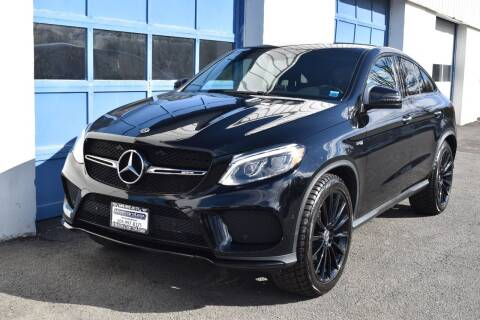 2018 Mercedes-Benz GLE for sale at IdealCarsUSA.com in East Windsor NJ
